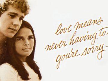 FILM D'AMORE 1970